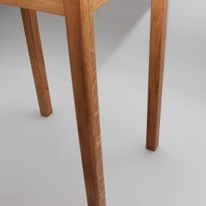 Credence Table 6522 - Oak  - 5