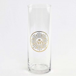 Sanctuary Light Glass 6649