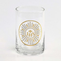 Sanctuary Light Glass 6659