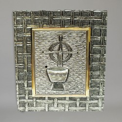 Wall Mounted Tabernacle 2095