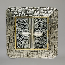 Wall Mounted Tabernacle 2099