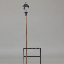 Electric Processional Lantern 6786  - 1