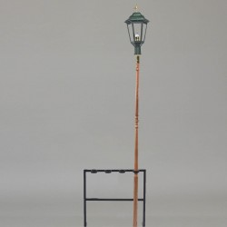 Electric Processional Lamp...