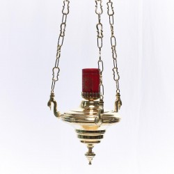 Sanctuary Light Holder 6807