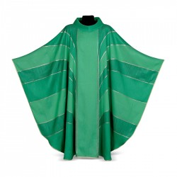 Gothic Chasuble 6970 - Green