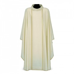 Gothic Chasuble 7048 - Cream