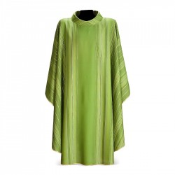 Gothic Chasuble 7131 - Green