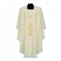 Gothic Chasuble 7232 - Cream