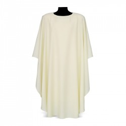 Gothic Chasuble 7351 - Cream
