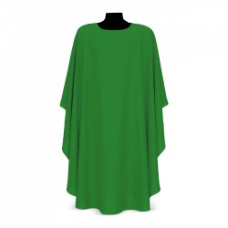 Gothic Chasuble 7352 - Green