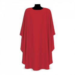 Gothic Chasuble 7354 - Red