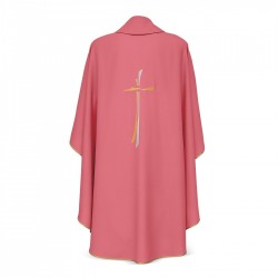 Gothic Chasuble 7373 - Rose