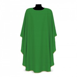 Gothic Chasuble 7383 - Green