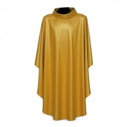 Gothic Chasuble 7398 - Gold