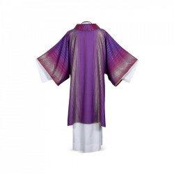 Dalmatic 7461 - Purple