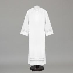 Alb 7532 - White Lace