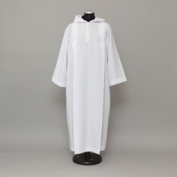 "Altar Server Alb style A - Up to 51"" Length  - 1"