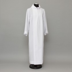 "Altar Server Alb style H - Up to 51"" Length  - 1"