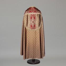 Roman Cope 7736 - Red  - 1
