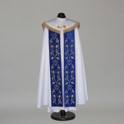 Marian Gothic Cope 7737 -...