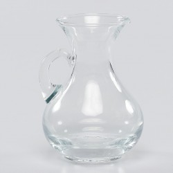 Spare Cruet with Lid 8004