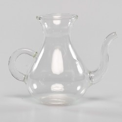 Spare Cruet with Lid 8028