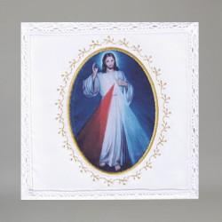 Embroidered Altar Linen set 8103  - 1