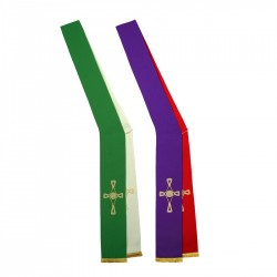 Reversible Deacon Stole...