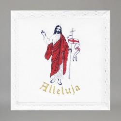 Embroidered Altar Linen set 7664  - 1