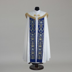 Marian Gothic Cope 7558 -...