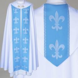 Marian Gothic Cope 7753 -...