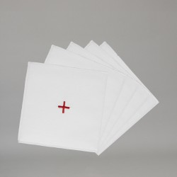 "5"" x 5"" Palls pack of 5"