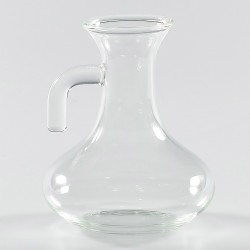 Spare Cruet with Lid 8484