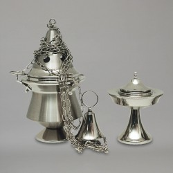 3-Piece Thurible Set 8587