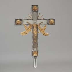 Processional Crucifix 8629