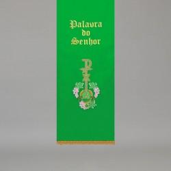 Lectern Fall 8682 - Green