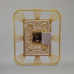 Wall Mounted Tabernacle 8686
