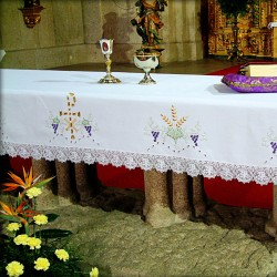 Altar Cloth 8719