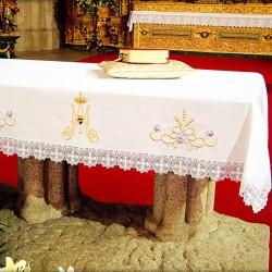 Marian Altar Cloth 8778