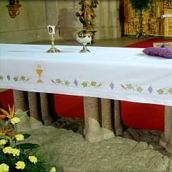 Altar Cloth 8780