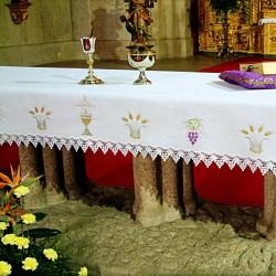Altar Cloth 8786