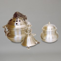 3-Piece Thurible Set 8785