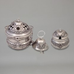 3-Piece Thurible Set 8788