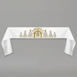 Altar Cloth 7782