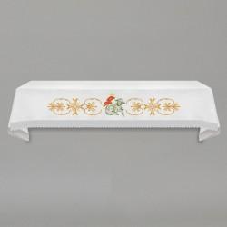 Altar Cloth 3707