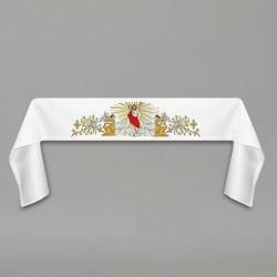 Altar cloth 4291  - 1
