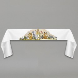 Altar cloth 4287