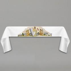 Altar cloth 4287  - 1
