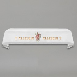 Altar Cloth 3708