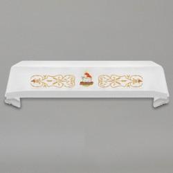 Altar Cloth 3709  - 1